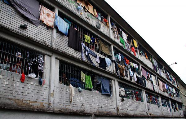 Entrevista con un ex interno penitenciario chileno - Diario Puerto Varas