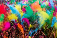 Diario Puerto Varas Noticias Cultura y Vida Sana The Color Run Tour