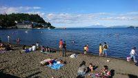 Postulación para permisos de utilización de espacios de playa en Puerto Varas - Diario Puerto Varas