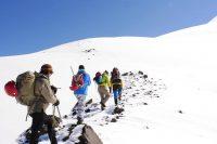 Noticias Diario Puerto Varas Turismo y Panoramas Montañismo Volcan Osorno