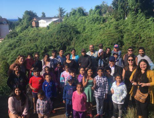 Vecinos transformarán Quebrada Honda en Parque Urbano