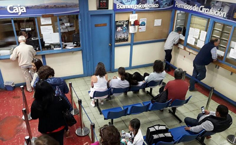 Diario Puerto Varas Noticias Actualidad Permisos de Circulación