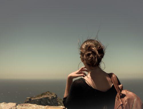 Viajeras sin miedo