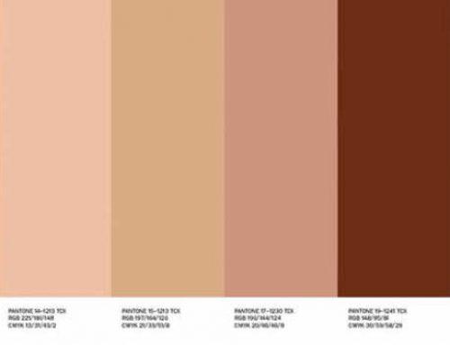 ¡Qué importa el sexo, el color o tu origen!