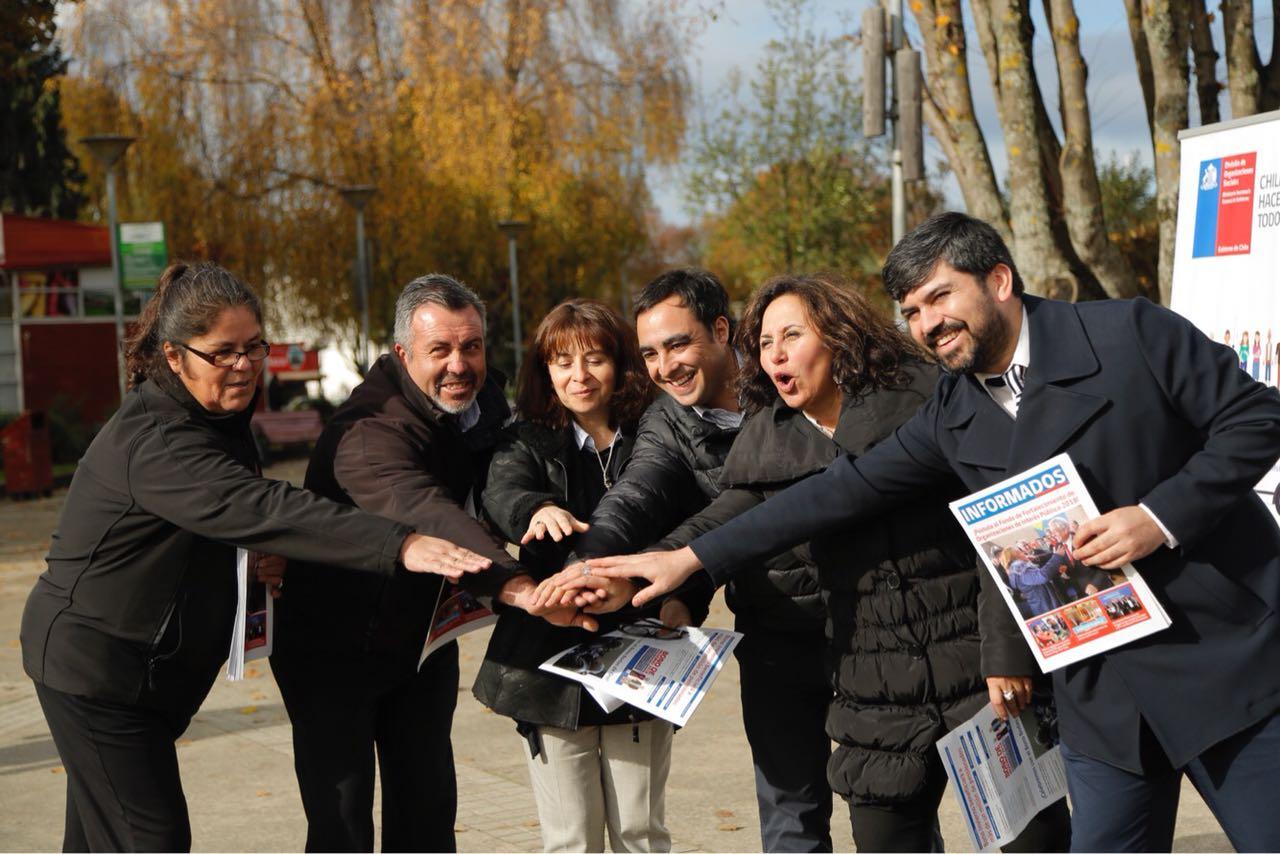 Diario Puerto Varas Noticias Actualidad Diálogo Participativo en Chiloé