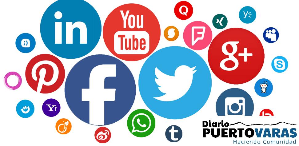 Diario Puerto Varas Amor en Redes Sociales