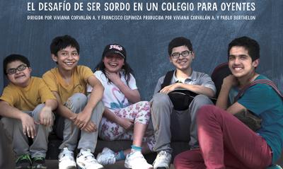 """- 1 Cine """"Último año"""" Diario Puerto Varas"""