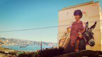 Diario Puerto Varas Cultura y Vida Sana Arte Urbano Valparaíso en Colores