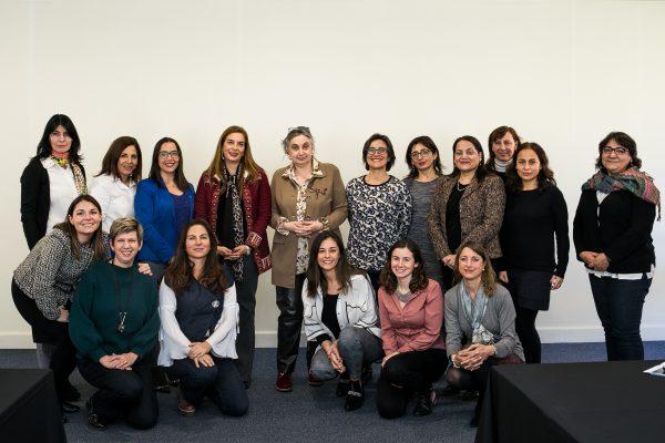 Diario Puerto Varas Noticias Actualidad Mujeres Líderes