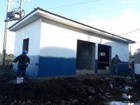 Diario Puerto Varas Noticias Actualidad Planta elvadora de Agua de Alta Esperanza