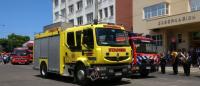 Diario Puerto Varas Noticias Actualidad Osorno Mejoramiento cuarteles de Bomberos
