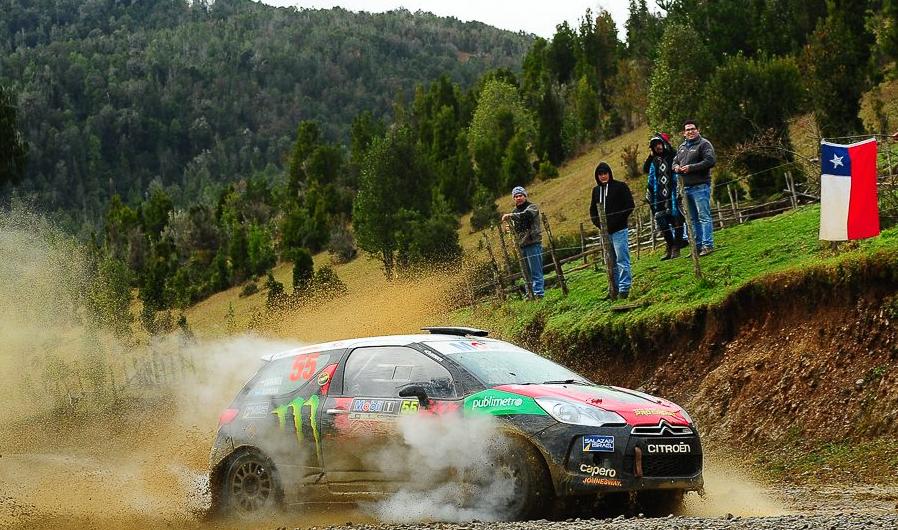 Diario Puerto Varas Noticias Actualidad RallyMobil Frutillar