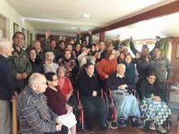 Diario Puerto Varas Recopilan testimonios de adultos mayores en Puerto Varas