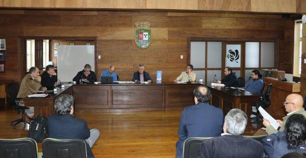 Diario Puerto Varas Puerto Montt se reincorpora a la Asociación de Municipalidades Provincia de Llanquihue