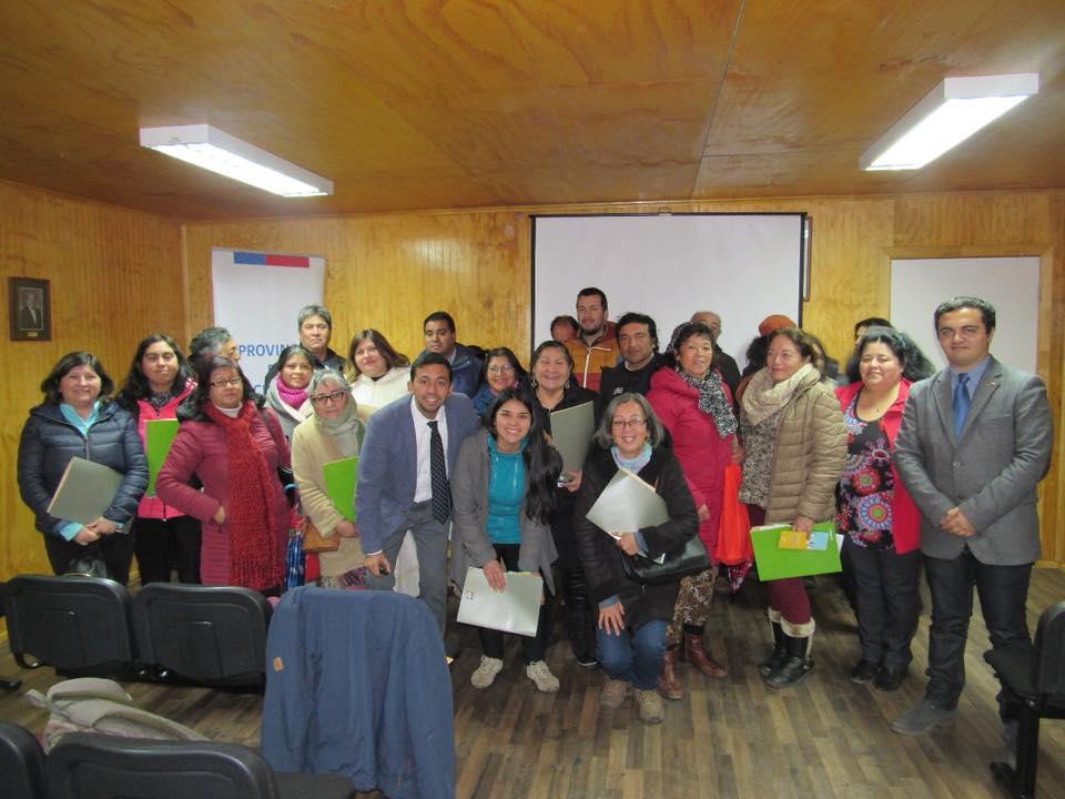 Diario Puerto Varas 339 iniciativas postularon al Fondo de Fortalecimiento de Organizaciones Sociales