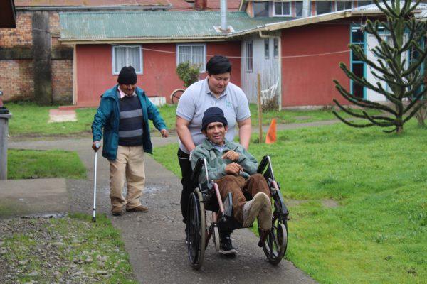 Diario Puerto Varas Nuevo Hogar de Cristo para Osorno