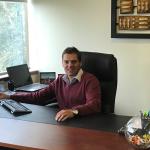 Max Undurraga, Sub Gerente General de CO-OL Chile, especialistas en construcciones modulares.