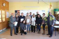 Diario Puerto Varas Programa de Informática Rural realiza entrega de certificados