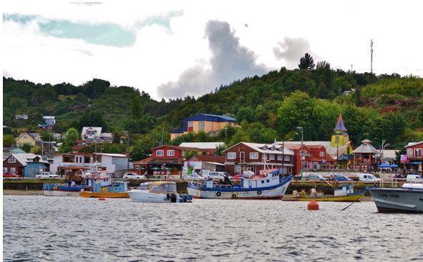 Diario Puerto Varas Quemchi