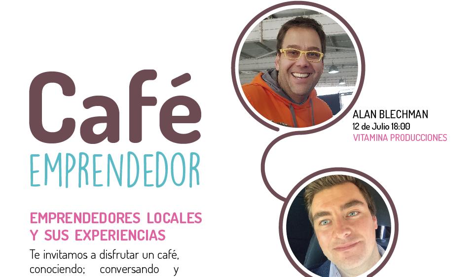 Diario Puerto Varas Fomento Productivo invita a Café Emprendedor en Biblioteca Municipal