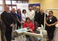 Diario Puerto Varas Club de Leones entrega prótesis dentales a pacientes del CESFAM de Puerto Varas