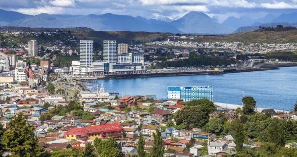 Diario Puerto Varas Ocupación hotelera en Puerto Montt dependería del Turismo de Negocios