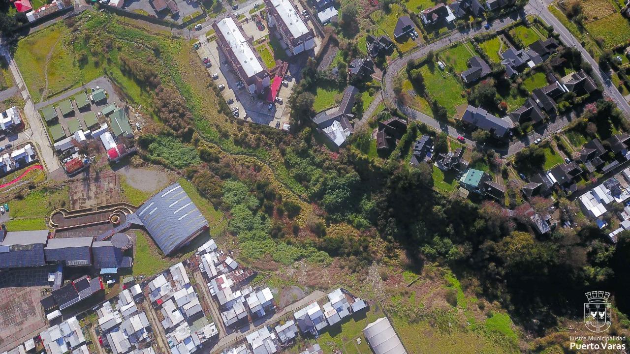 Diario Puerto Varas Quebrada Honda de Puerto Chico