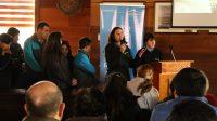 Diario Puerto Varas Lanzamiento del Proyecto Puerto Varas Consume y Recicla Responsable