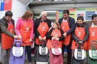 Diario Puerto Varas Premiación Programa Ferias Libres Los Lagos 2018