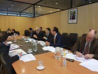 Diario Puerto Varas Presupuesto Regional: Intendente Jürgensen solicita $110 mil millones para el 2019