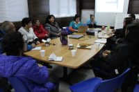 Diario Puerto Varas Diagnóstico Participativo: Programa Rehabilitación CESFAM
