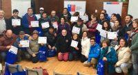Diario Puerto Varas Segegob Los Lagos capacita a dirigentes sociales