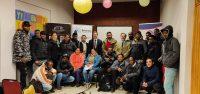 Diario Puerto Varas Extranjería dialoga con migrantes en Puerto Montt