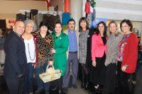 Diario Puerto Varas Emprendedoras de Chiloé llevaron lo mejor del sur a Santiago