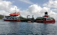 Diario Puerto Varas Buque Seikongen permanece en Los Lagos