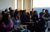 Diario Puerto Varas Universitarios dialogan sobre prevención de acoso laboral y sexual