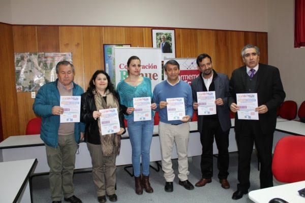 Taller para Monitores Culturales - Diario Puerto Varas