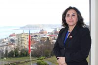 Columna de Opinión - Seremi de Gobierno- Ingrid Shettino - Diario Puerto Varas
