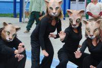 Inician talleres Escuela de Talentos Teatrales de Puerto Varas - Diario Puerto Varas