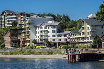 Diario Puerto Varas Hotel Bellavista: 100 años de historia junto al Llanquihue