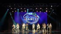 """Diario Puerto Varas Niñas de la población O'Higgins representarán a Puerto Montt en Campeonato Sudamericano """"Universal Dance 2018"""""""