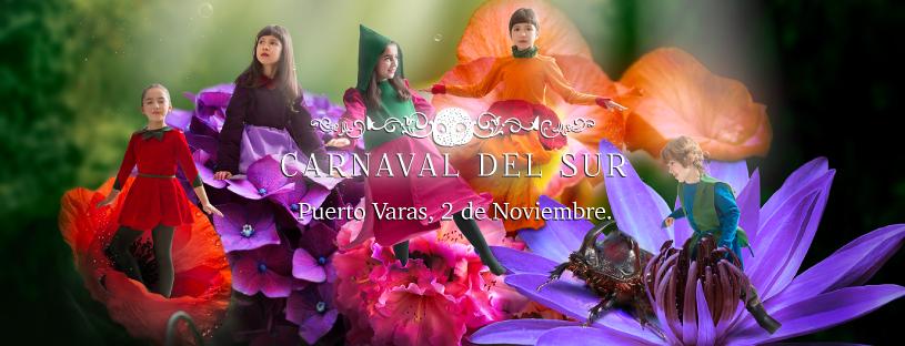 2 de noviembre: Las abejas, las flores y el Carnaval del Sur - Diario Puerto Varas