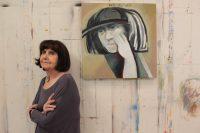 2014 - Theo Court - Quinta versión de artePuertoVaras y rol de la mujer en el arte - Diario Puerto Varas