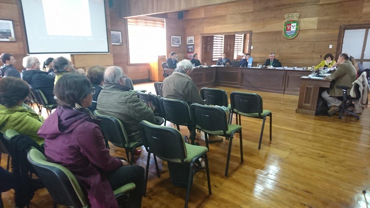 Concejo Municipal aprobó Plan Regulador Comunal de Puerto Varas - Diario Puerto Varas