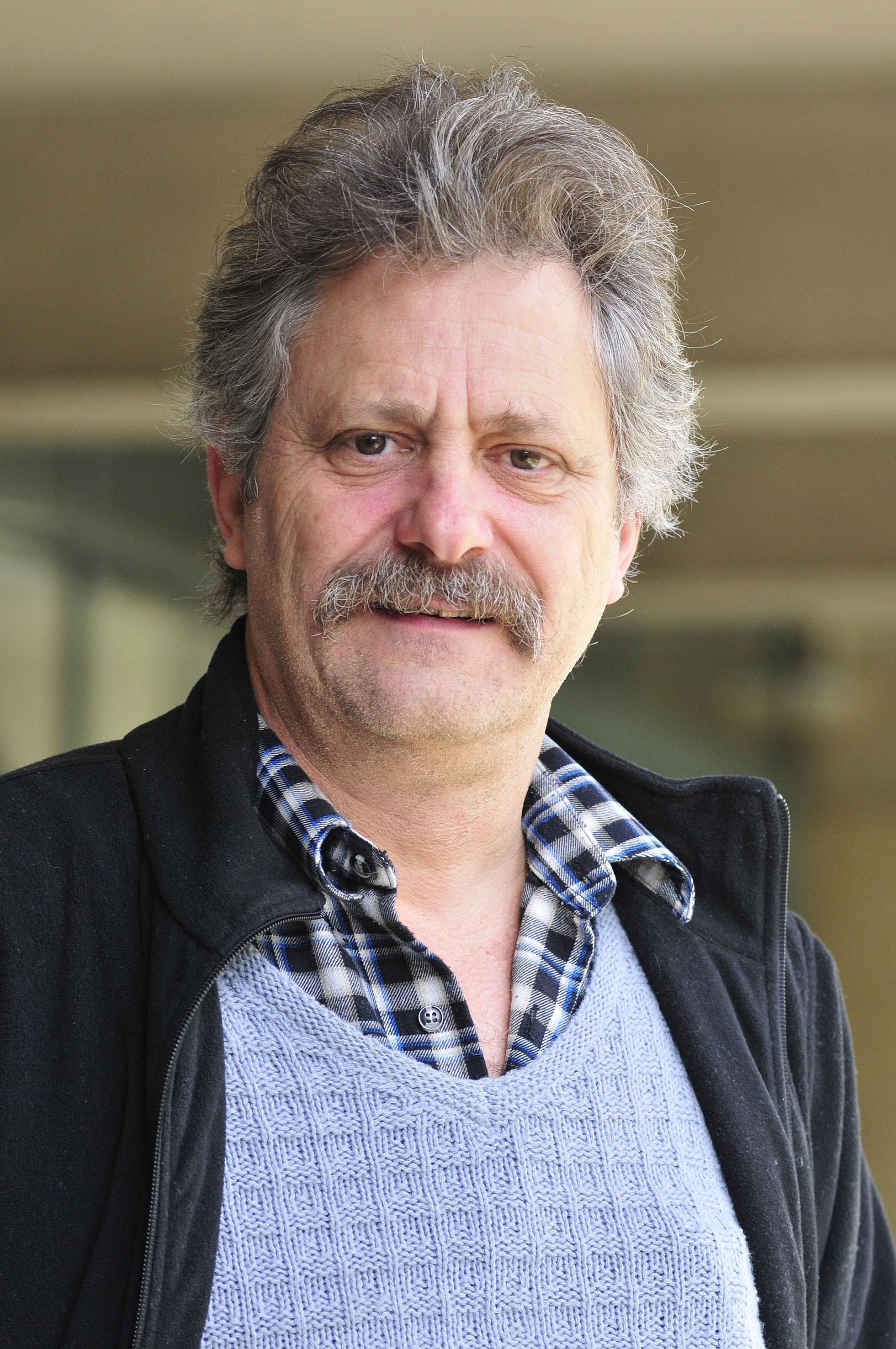 Dr. Andrew Quest - Diario Puerto Varas