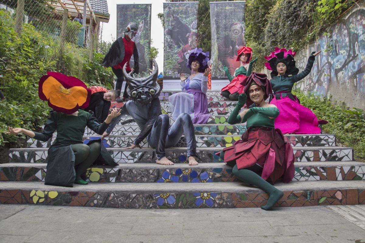 Carnaval del Sur - Diario Puerto Varas