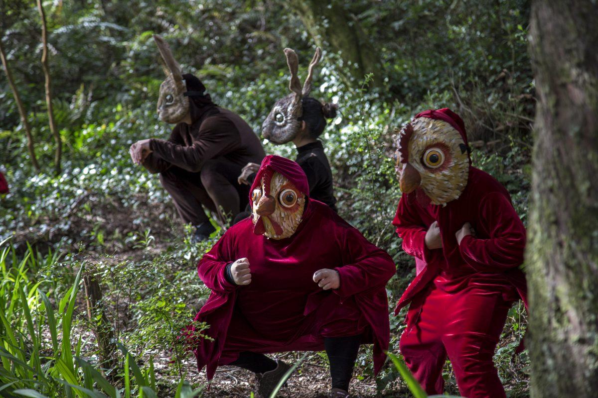 Lanzamiento Concurso de Máscaras Carnaval del Sur - Diario Puerto Varas