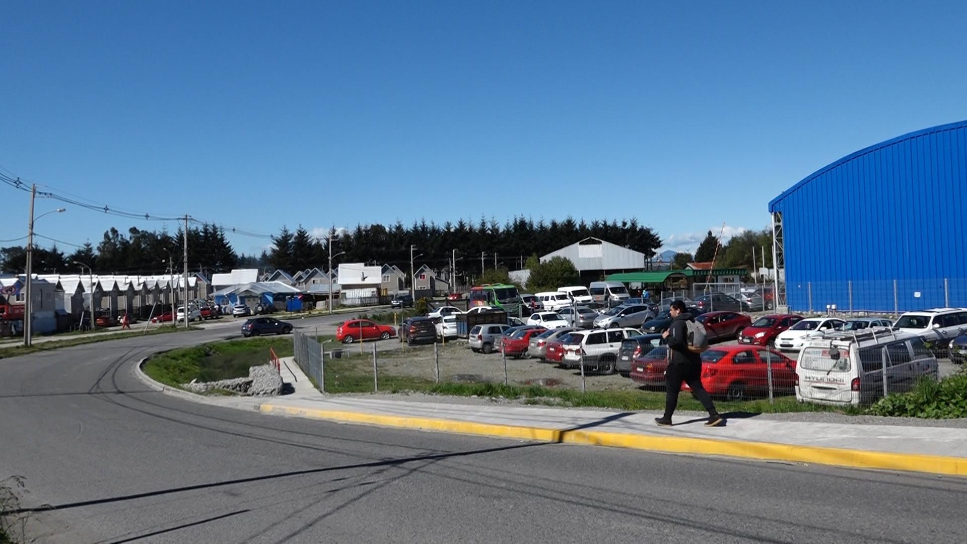 Puerto Montt: Alianza permite la construcción de veredas - Diario Puerto Varas