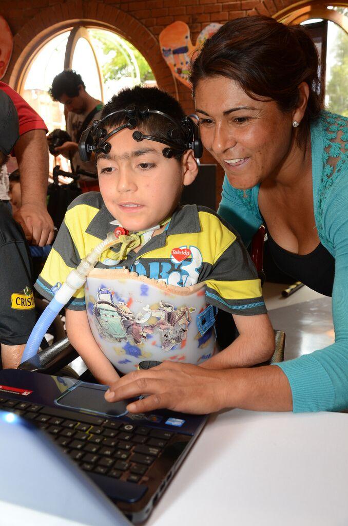 Aula Inclusiva: Tecnologías asistivas - Diario Puerto Varas
