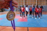 Cheerleaders de Alerce obtienen 11 medallas de oro en Argentina - Diario Puerto Varas